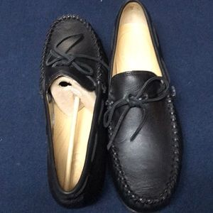 UGG Men's Loafers 10.5 Black Brand New